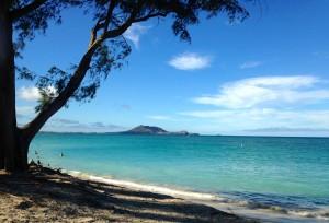 kailua beach 3