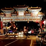 Chinatown, WDC